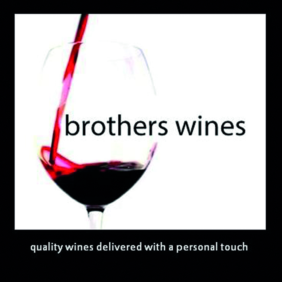 brothers wines logo