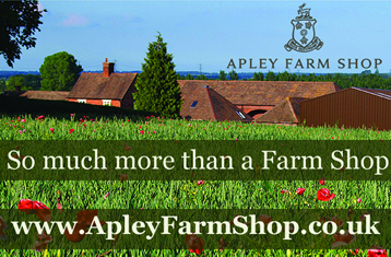 Apley Farm Shop